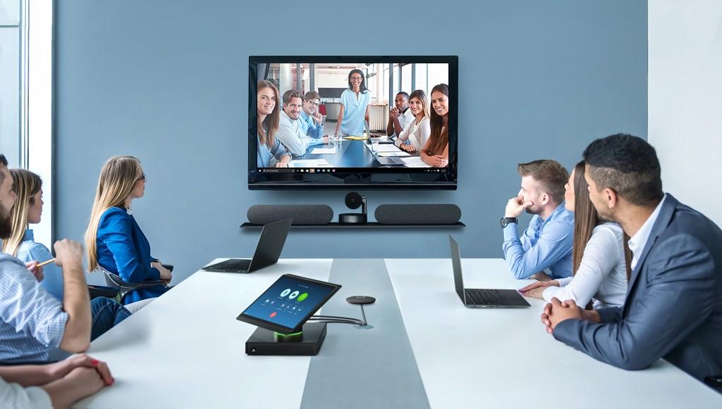 necvideoconferencing