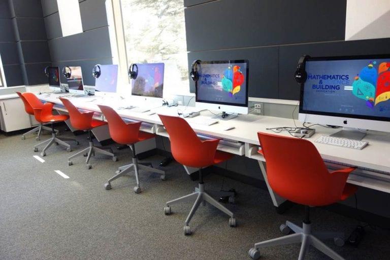 Hybrid Classrooms AV Solutions