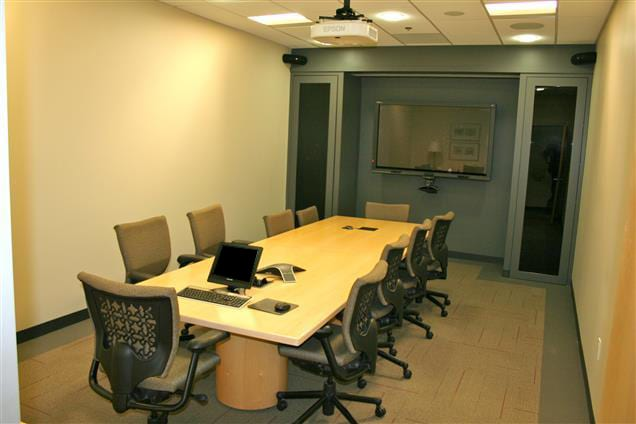 executiveboardroom