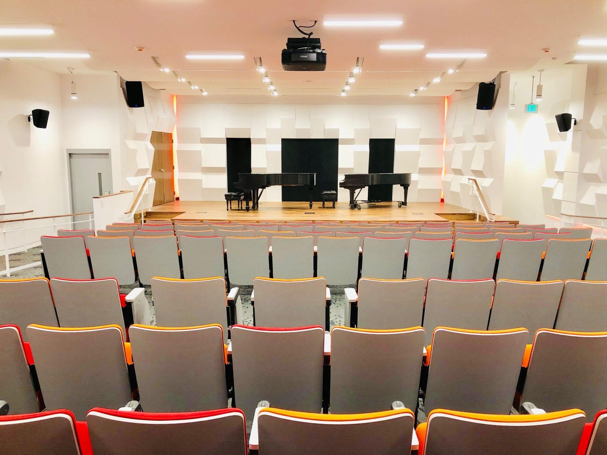 theater AV
