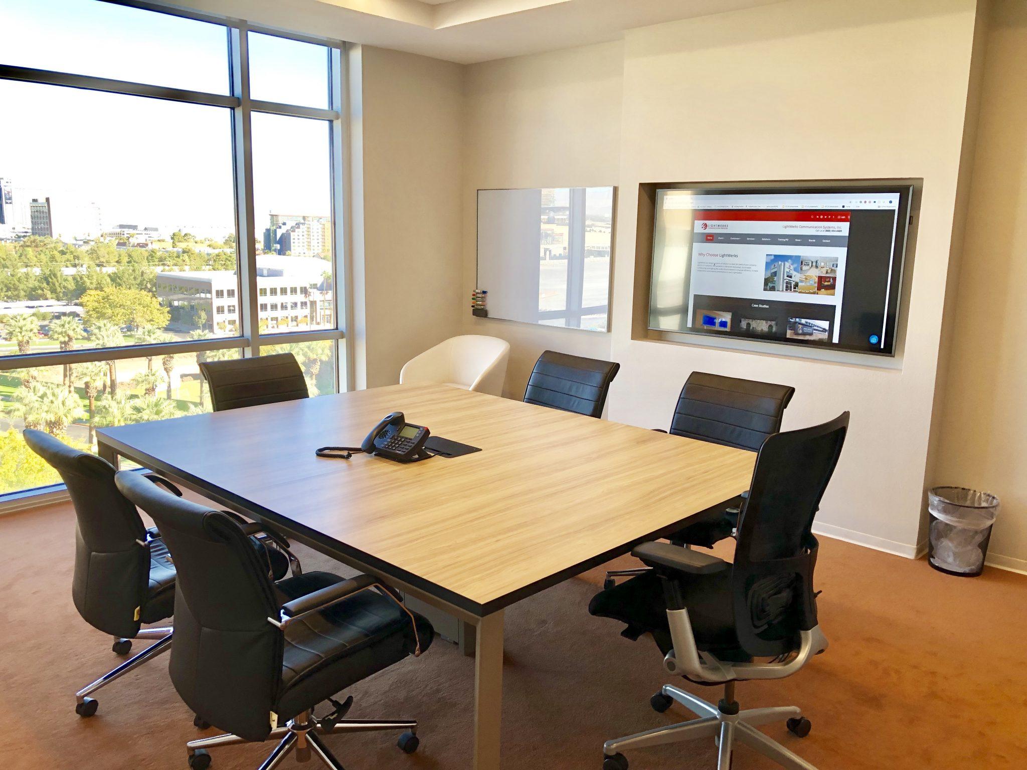 meetingroom AV