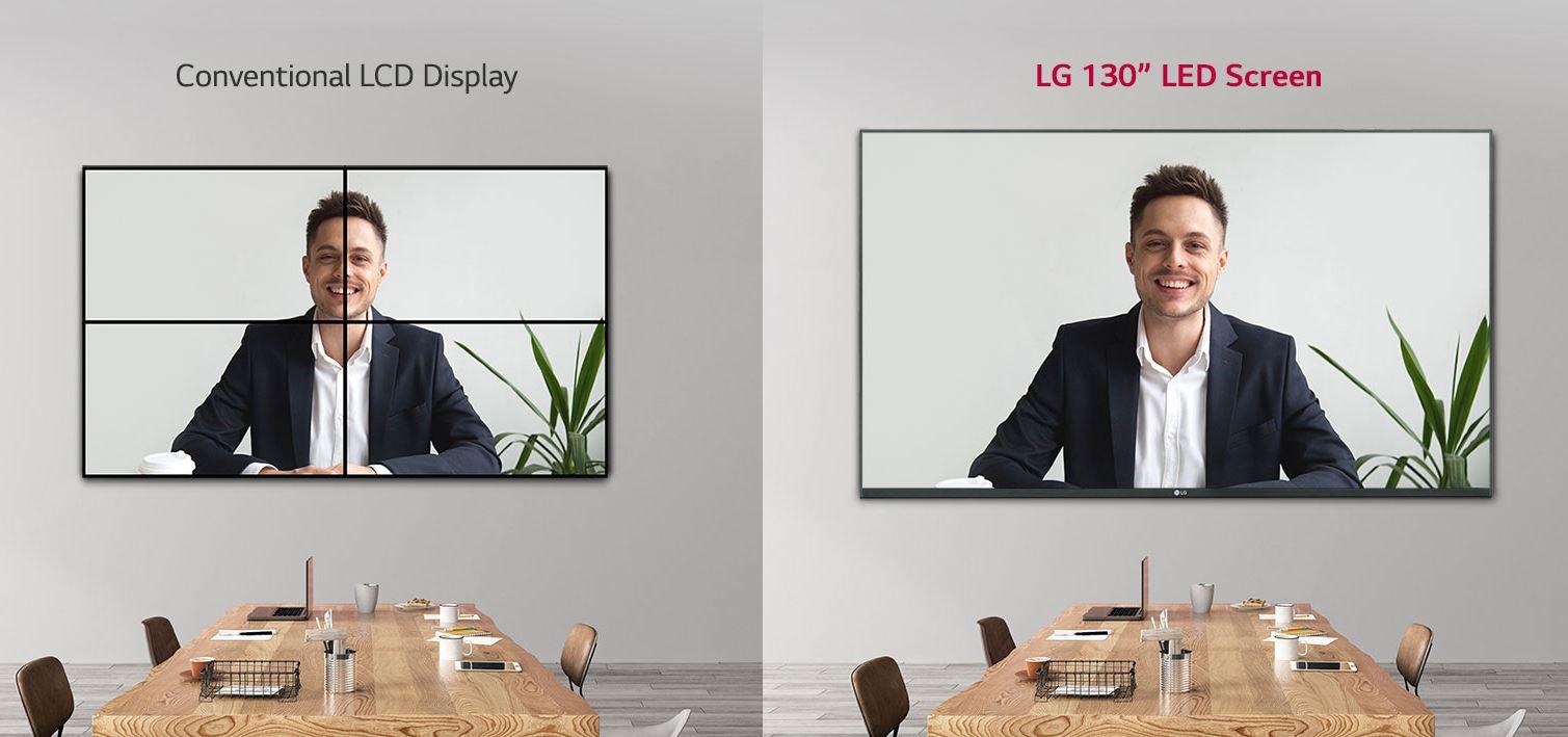 lg130ledscreen