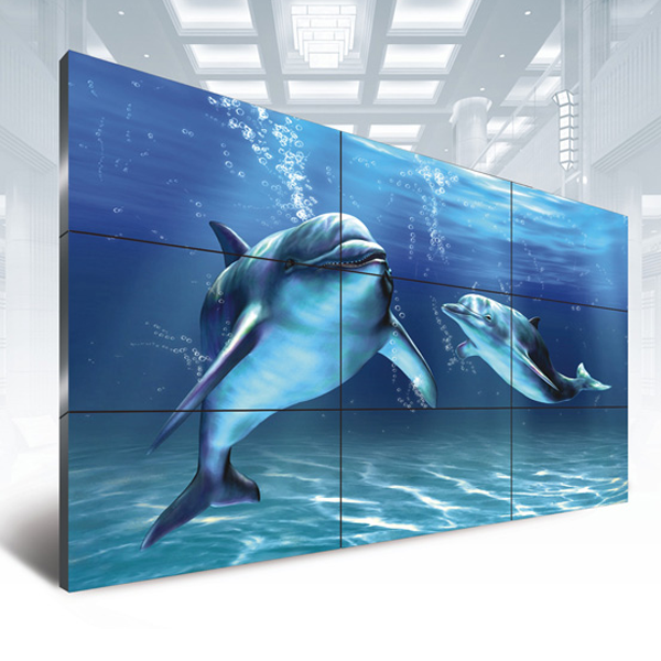 LG Video Walls