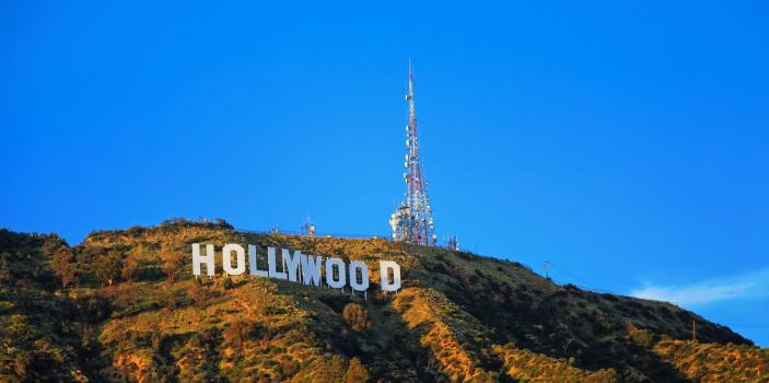 Hollywood AV